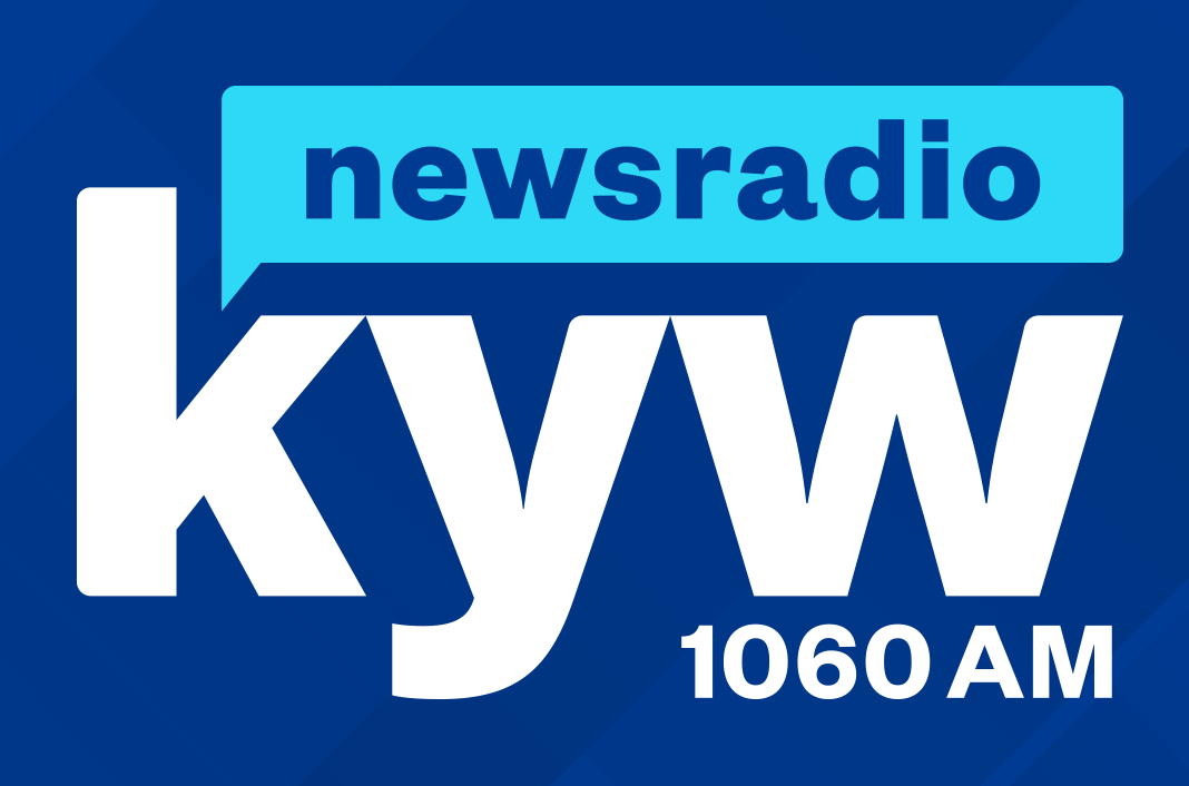 KYW newsradio - 1060am