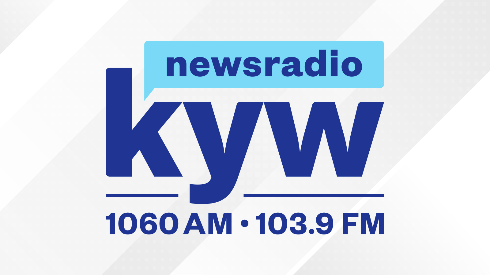 KYW newsradio - 1060AM - 103.9FM